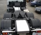 Alloy Lock Truck Bodies