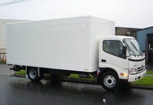 Alloy Lock Truck Bodies